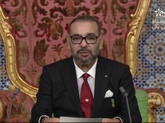 King Mohammed VI Shares Vision for Development in Southern Provinces