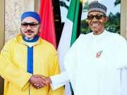Morocco and Nigeria's Ties Leave Algeria, Polisario Isolated