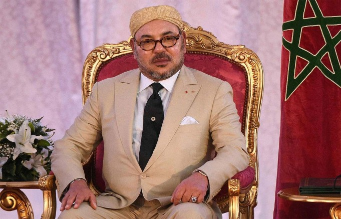 King Mohammed VI Congratulates Tebboune on 66th Anniversary of Algerian Revolution