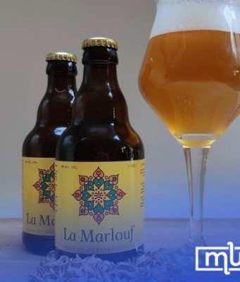 La Marlouf: Yassine Kouysse Creates First Moroccan Tripel Beer