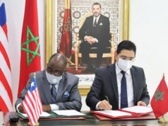 Liberia Voices Support for Morocco's Operation in Guerguerat