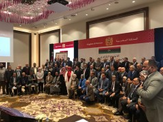 Libya: Tobruk Parliament Overcomes Disagreements During Tangier Meeting