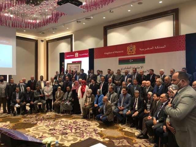 Libya: Tobruk Parliament Overcomes Disagreements During Tangier Meeting