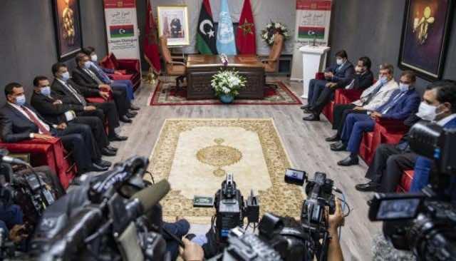 Libyan Delegations Meet in Tangier Ahead of Historic Ghadames Meeting