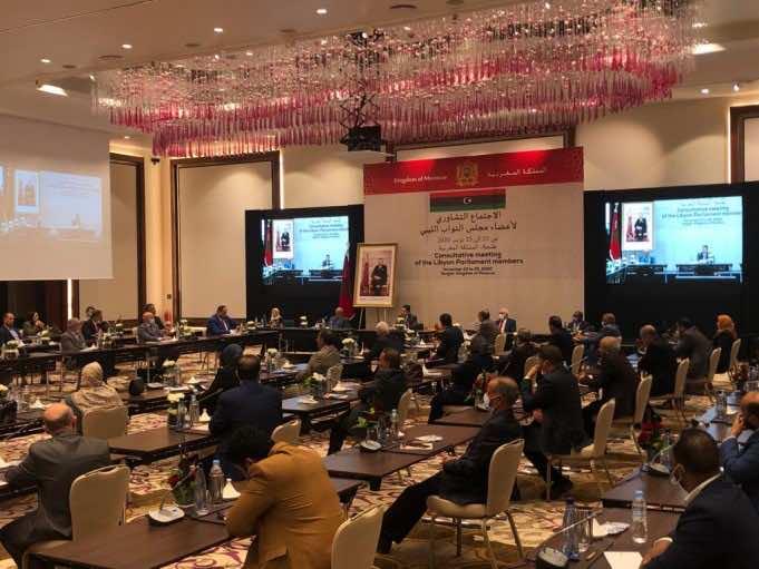 Libyan Deputies Morocco Major Contributor to Stability in Arab World