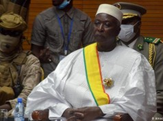 Mali's Interim President Thanks Morocco's King for Ongoing Support