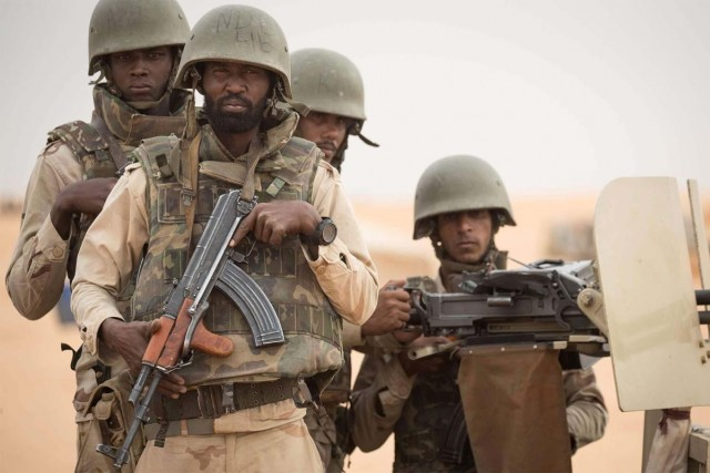 Mauritania Reinforces Troops in Guerguerat Amid Polisario Threats