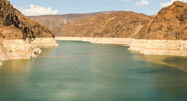 Minister: 14 Dams Under Construction to Address Morocco's Water Scarcity