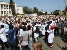 Moroccan Teachers to Hold New Strike Against 'Unfair' Promotion Policy