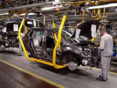 Morocco's Automotive Exports Exceed Revenue of Phosphate Exports