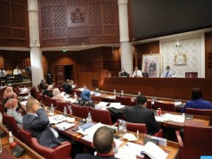 Morocco's House of Representatives Approves 2021 Finance Bill