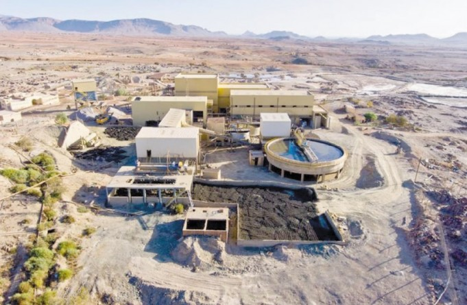 Morocco's Managem to Expand Gold Mining Portfolio From 20% to 50%