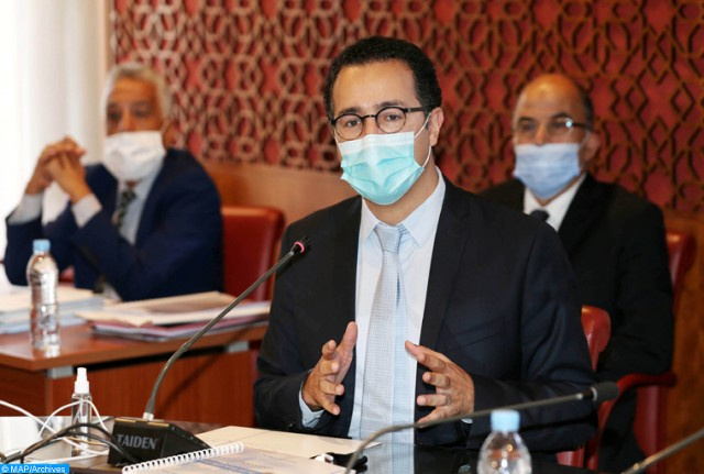 Morocco's Ministry of Culture to Boost Investment Budget in 2021