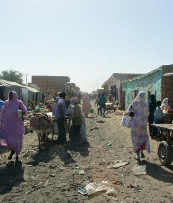 Morocco's Successful Intervention in Guerguerat Offers Mauritania Relief