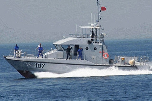 Morocco's Navy Seizes 1.5 Tonnes of Drugs After High-Speed Boat Chase