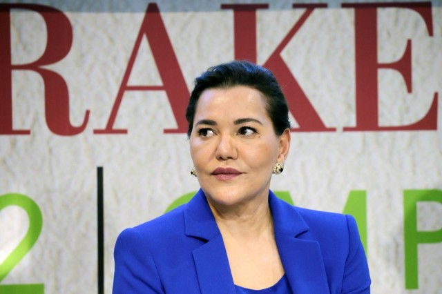 Morocco's Princess Lalla Hasnaa Celebrates 53rd Birthday