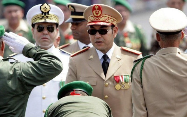Morocco's Royal Armed Forces Reflect on Role in Global Peacekeeping