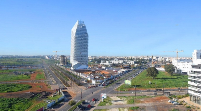 Morocco Approves Restructuring of Casablanca Finance City