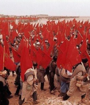 Morocco Commemorates Green March Amid Political Momentum in Western Sahara