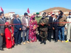 Morocco Commemorates Green March with New Projects in Southern Provinces