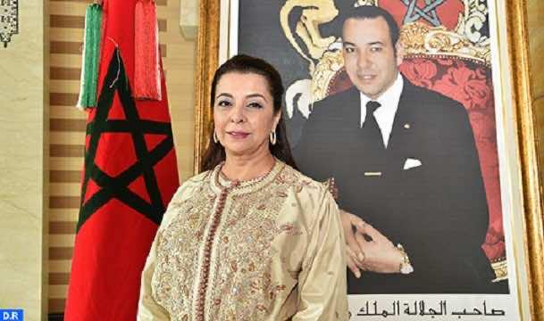 Morocco Condemns Polisario Supporters' Violence at Valencia Consulate