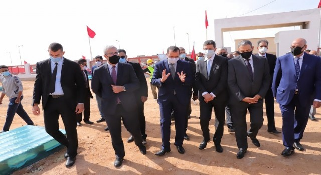 Morocco Devotes $13 Million to Judicial Projects in Southern Provinces