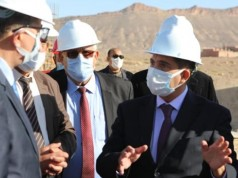 Morocco Establishes 15 New 'Communal' Schools in Atlas Mountains