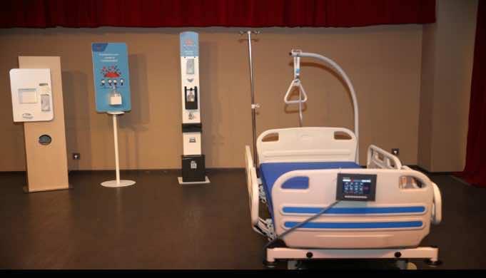Morocco Establishes New COVID-19 Field Hospital in Agadir