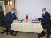 Morocco, Germany to Jointly Address GHG Emissions in Transport Sector