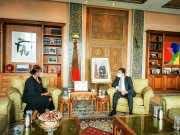 Morocco, Sao Tome and Principe Sign Cooperation Agreement
