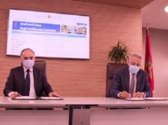 Morocco Signs 17 Industrial Investment Agreements for $94 Million