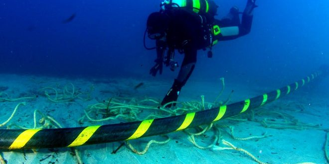 Morocco, Spain to Build 3rd Intercontinental Electricity Cable