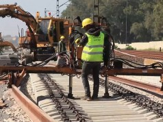 Morocco Trains 11 African Countries in Railway Maintenance