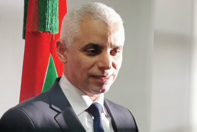Morocco to Create Commission to Track Private Clinic COVID-19 Patients