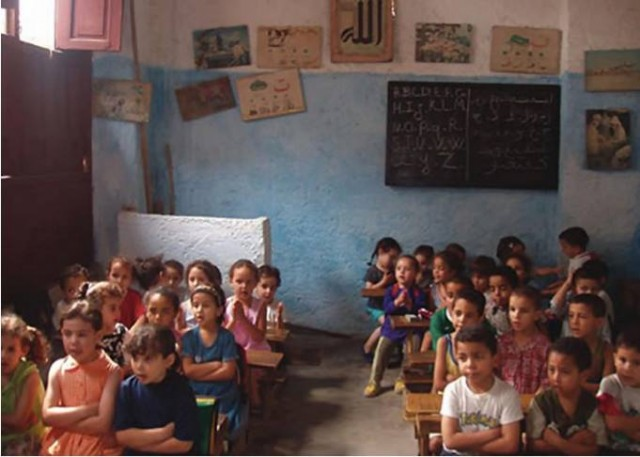 Morocco to Distribute Tablets to Students in Remote Areas