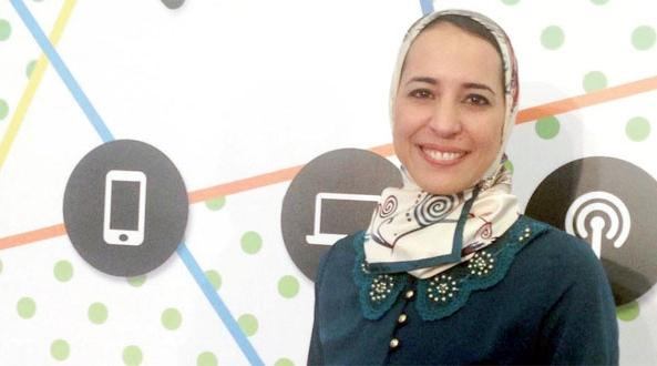 Morocco's Hajar Mousannif Nominated for Acclaimed 'Women Tech' Award