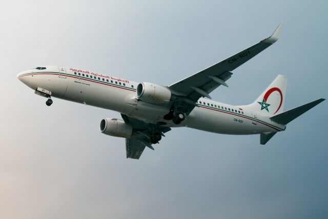 New Flights to Connect Tangier With Madrid, Brussels, Barcelona, Malaga
