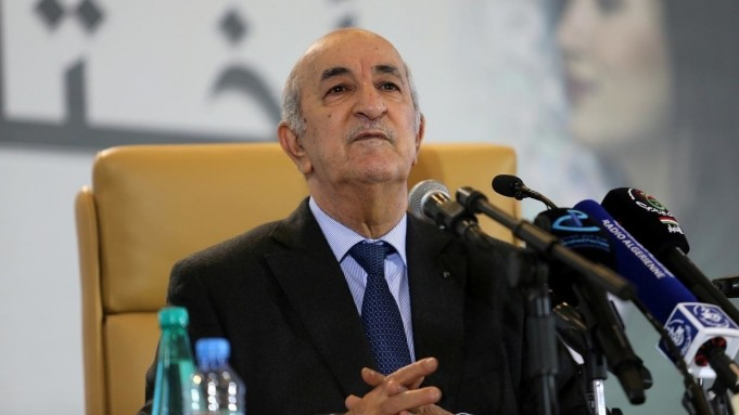 Tebboune's Illness Leaves Algeria as 'Ship Without a Captain'