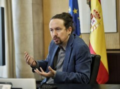 Podemos Calls for Sahara Referendum Anger Spain's Foreign Ministry