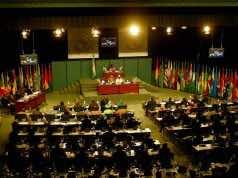 AU Official Condemns Jamal Bouras' Unilateral Statement on Guerguerat