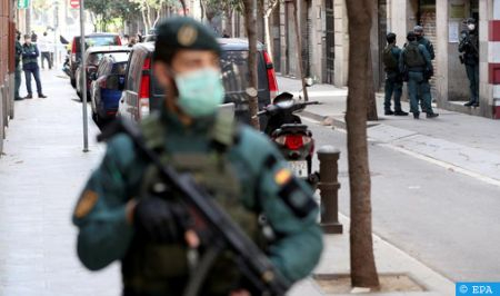 Police Arrest 4 Moroccans in Spain for Kidnapping 2 Compatriots