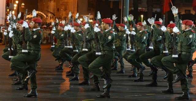 Polisario Militants Flee Guerguerat Amid Moroccan Intervention