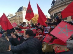 Polisario Supporters Attack Members of Moroccan Diaspora in Paris