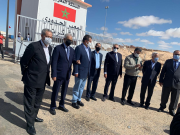 Political Parties Visit Guerguerat to Voice Support for Morocco's Action
