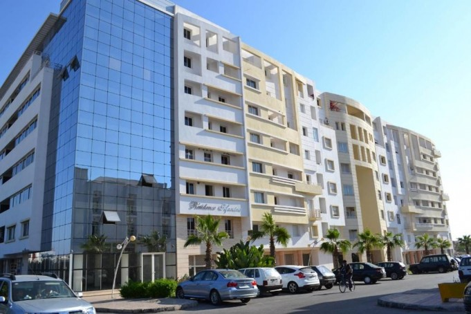 Prices of Real Estate in Morocco Record Slight Annual Decline