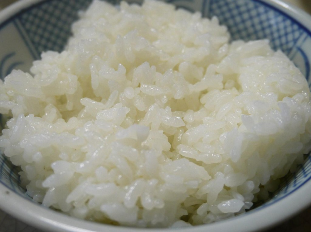 Rice with milk. Photo: Pixabay