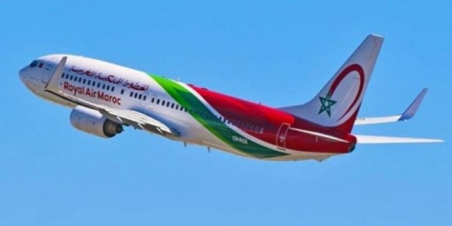 Royal Air Maroc Advises Morocco-France Travelers of PCR Test Requirement