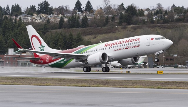 Royal Air Maroc Updates PCR Test Requirement for Travelers to Morocco
