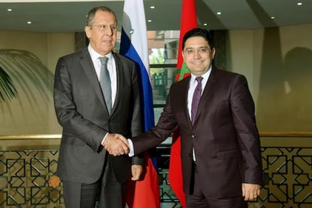 Russia Reaffirms Support for Political Solution in Western Sahara