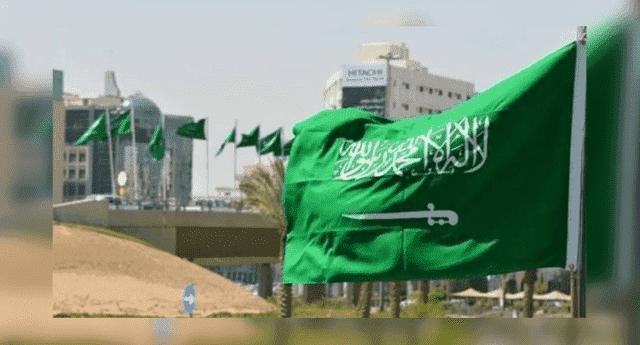 Saudi Arabia - 4 Injured in Bombing During WWI Commemoration